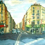 Place-Cambronne