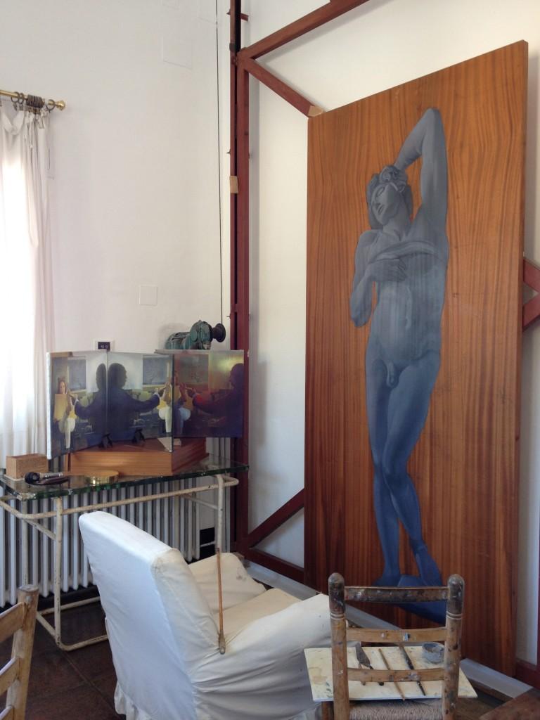 Dali Studio